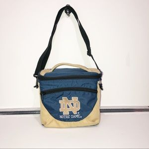 Notre Dame lunch kit